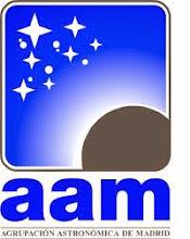 Agrupación Astronómica de Madrid