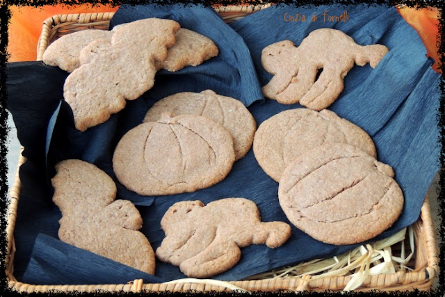 biscotti sablèe con nutella ricetta bimby
