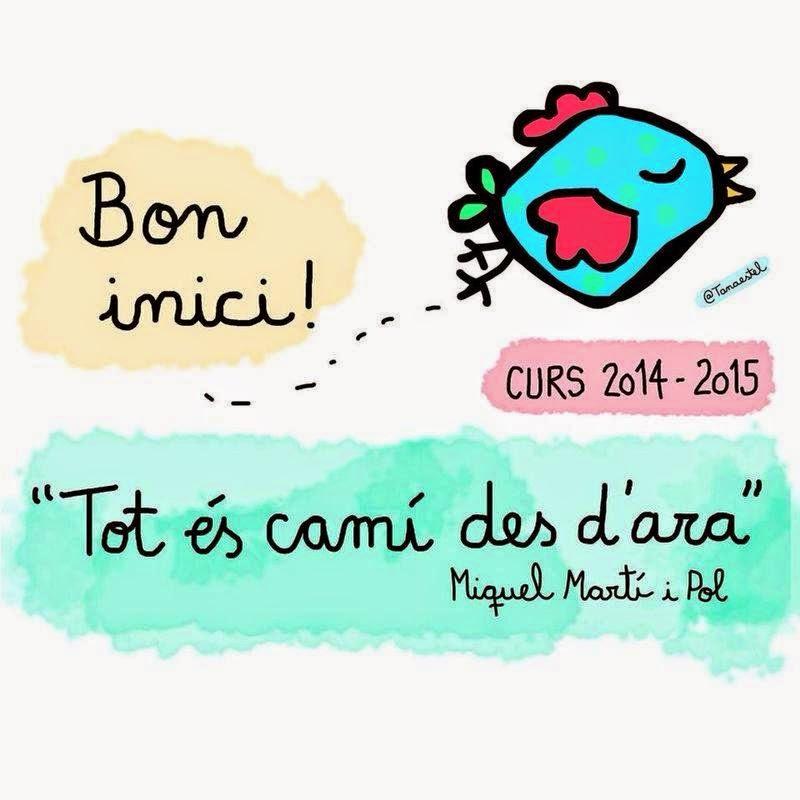 CURSO 2014-15