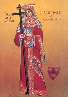 Αγία Βασίλισσα Ελένη του Colchester