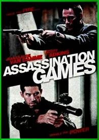 Juego De Asesinos (2011) [3GP-MP4] Online