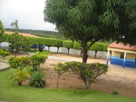 ESCOLA DE S. ROQUE (sala para crianças especiais)