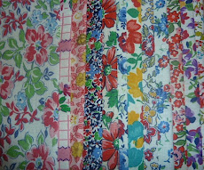 NEW! Vintage cotton fabric packs!