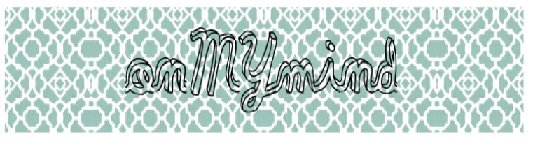 onMYmind