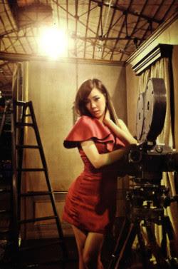 Tiffany Japan Repackage Album 2