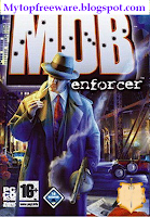MOB Enforcer PC Game