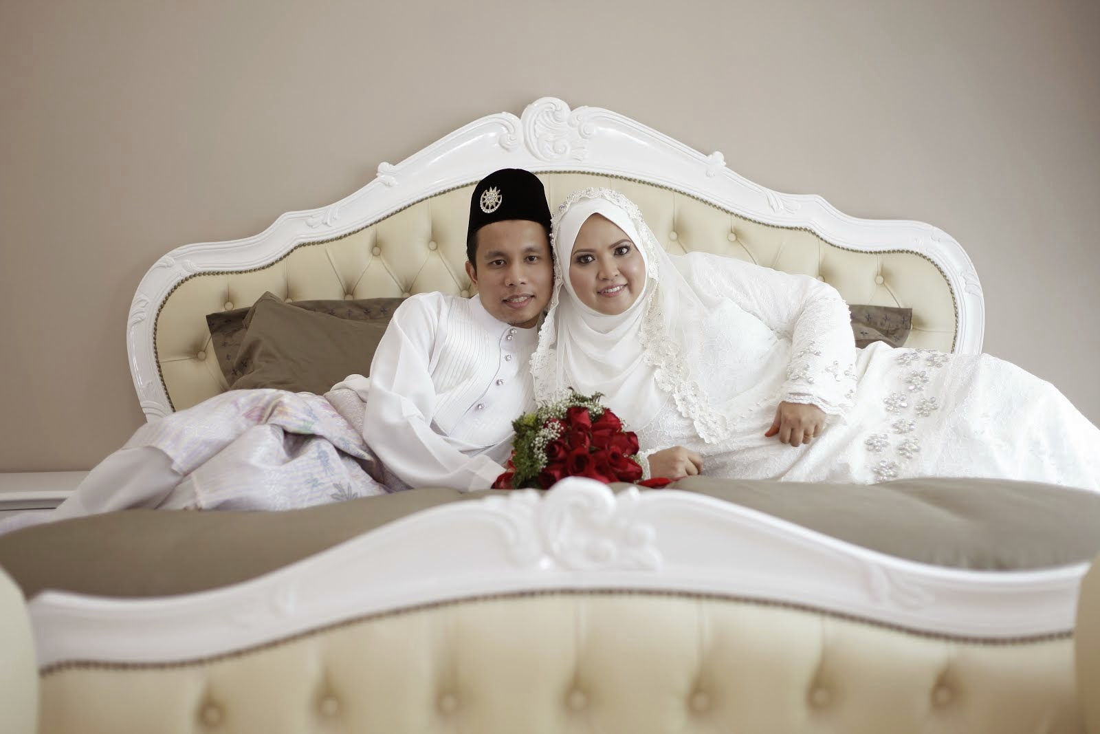 Solemnization (28th Feb 2014)