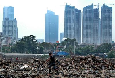 Download image Alam Hayati Isu Sampah Dan Lingkungan Di Indonesia PC ...