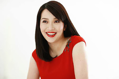 Kris Aquino stays as one of Kapamilya Stars