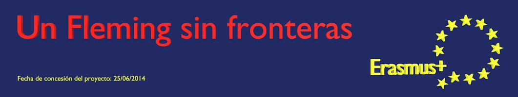 Un Fleming sin fronteras