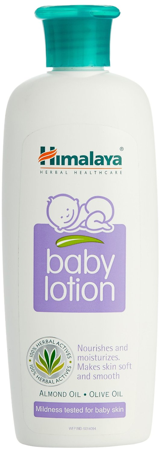 Himalaya Baby Lotion Lowest Online Price