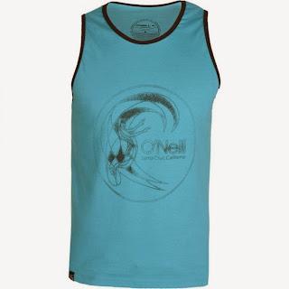 Camiseta Regata O'Neill