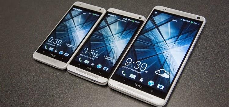 htc one serisi android 4.4 güncellemesi