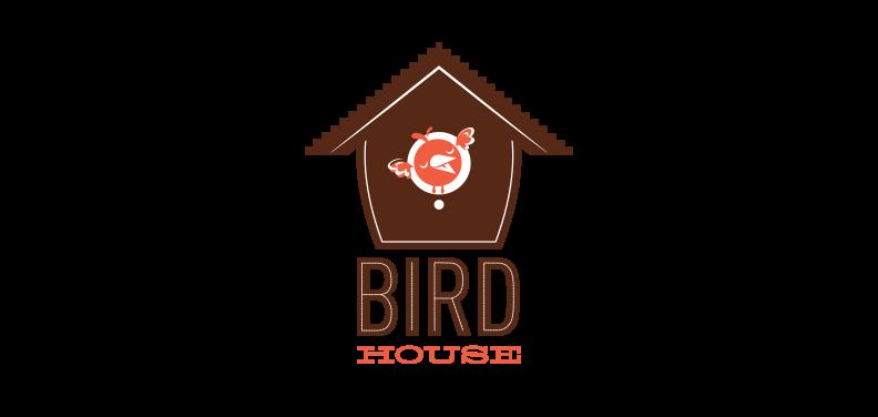 twittering bird