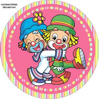 Kit Festa Patati Patata Para Menina Grátis