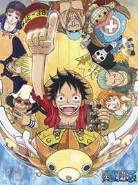 Ver online descargar One Piece anime 579 Sub Español