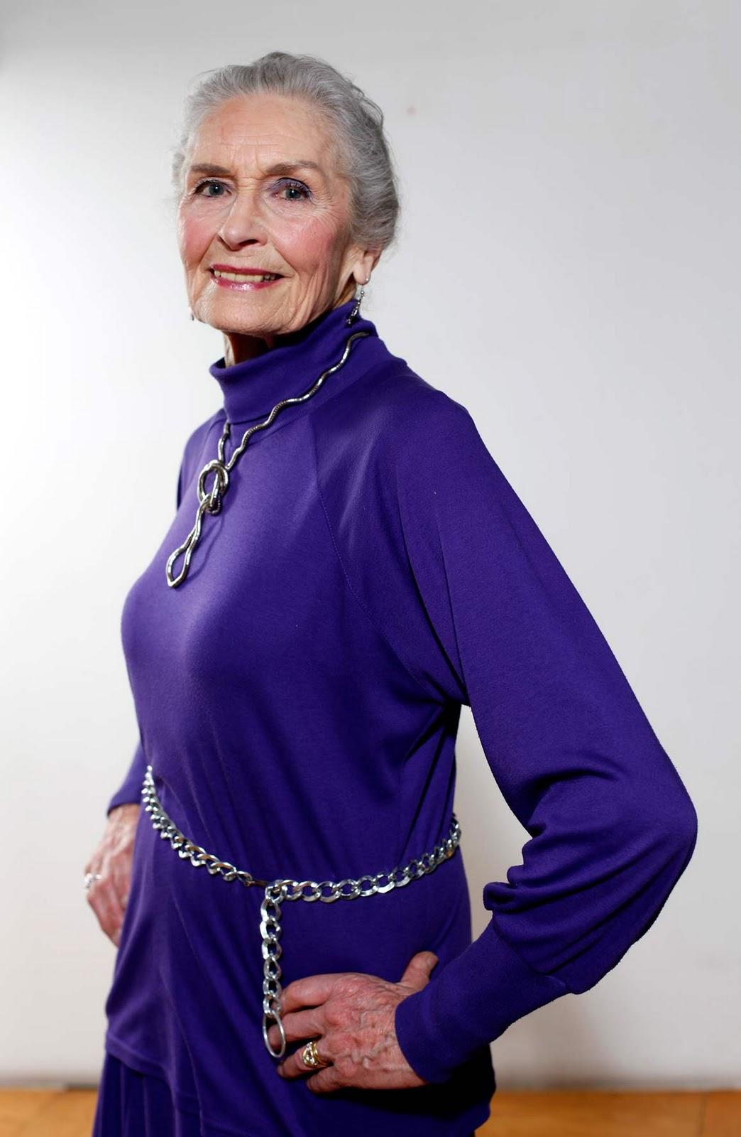 Хочу бабушку 50 60 лет 23 фотография