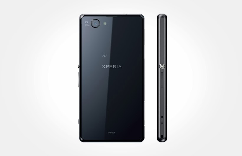 Sony Xperia Z1S T-Mobile variant leaked, CES probably be the place