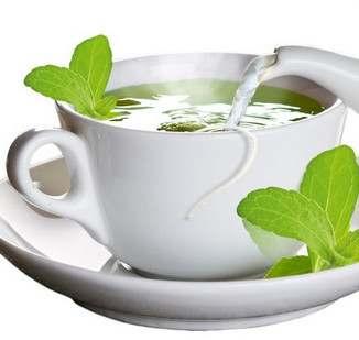 Taza de Stevia