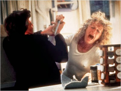 an analysis of the film fatal attraction Film analysis questions used for psy 280 psychology in film course brooke j cannon,  question for fatal attraction.