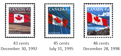 The Stamps Were Issued In Sheet Booklet And Coil FormatsThe 47 Cent Denomination Was Only Self Adhesive Format