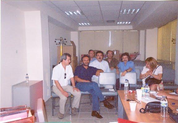 ΠΑΤΡΑ 2004: ΑΠΥΣΔΕ ΔΥΤ. ΕΛΛΔΑΣ