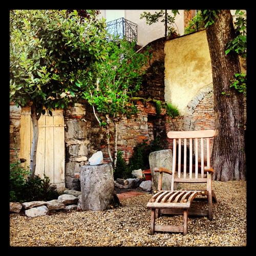 Auberge lion d 39 or juin 2015 for Jardin noble val 2015
