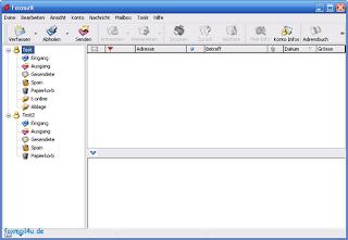 email browser kostenlos