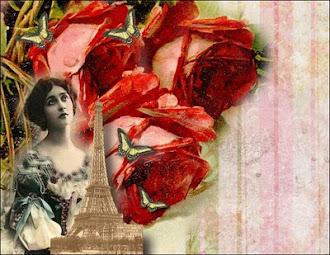 Sueños de Paris