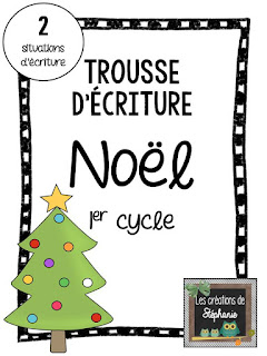 http://lescreationsdestephanief.blogspot.ca/2014/12/trousse-decriture-de-noel.html