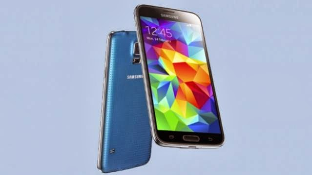 Galaxy S5 Price in India,