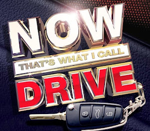 CD NOW That's What I Call Drive (2014)