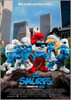 Assistir Filme Os Smurfs Online Dublado