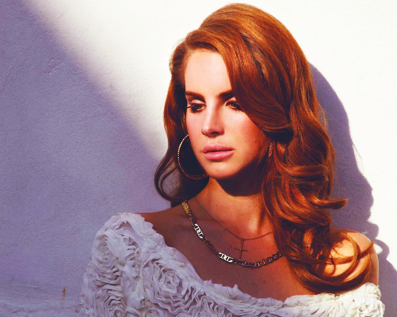 Dan Auerbach mixes Lana Del Rey
