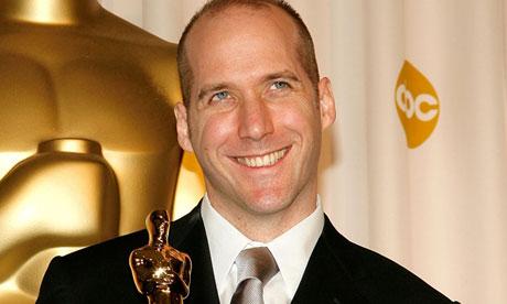 Michael Arndt guionista de Star Wars Ep. VII