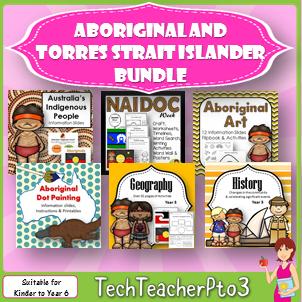 Indigenous Bundle