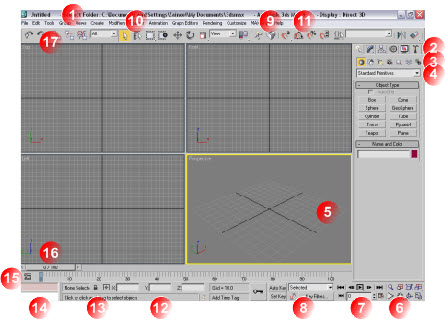 Как сделать ленту в 3d max