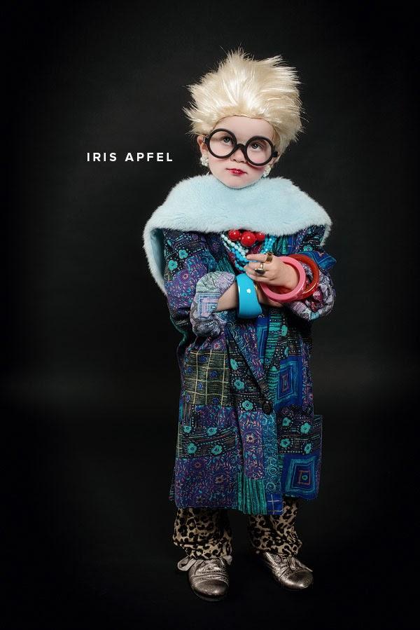 fashion icons: