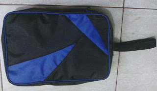 tas notebook murah warna biru