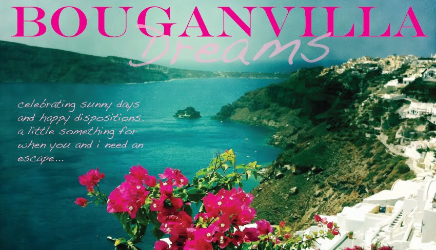 Bouganvilla Dreams
