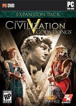 77949400357975558189 Sid Meiers Civilization V Gods and Kings GOTY PC