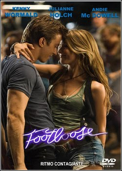 Footloose – AVI Dual Áudio + RMVB Dublado