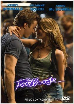 Footloose – AVI Dual Áudio + RMVB Dublado