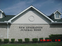 New Generation Funeral Home
