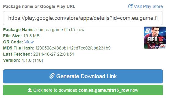 Cara Download File APK dari Playstore ke PC (Komputer)