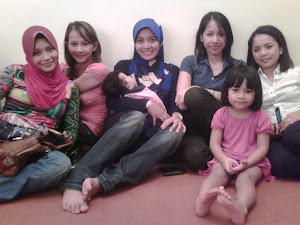 The Sisters+Dora+Ratu