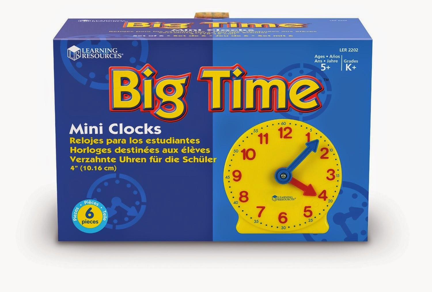 http://www.amazon.com/Learning-Resources-Gear-Clock-Inch/dp/B0035OL4YE/ref=sr_1_3?ie=UTF8&qid=1426439043&sr=8-3&keywords=classroom+clocks
