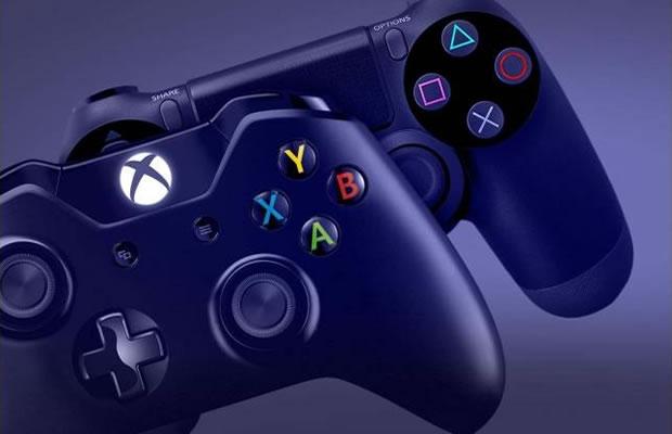 No lançamento, Xbox One terá 8 jogos a mais do que PS4
