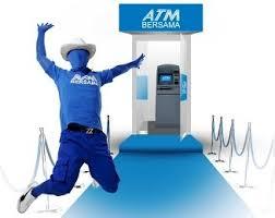 ATM Bersama