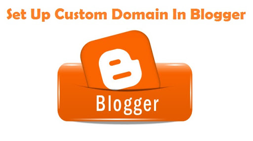 blogger custom domain,custom domain,blogger in urdu, Setup Custom Domain on Blogger, Step by step instructions for setting a doman name in pakistan freely